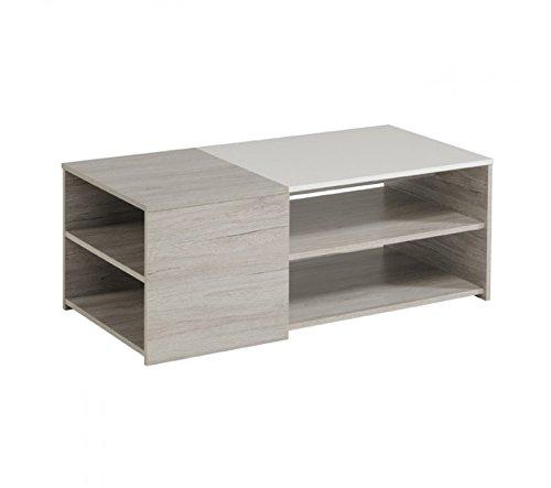 Table de salon ikea les bons plans de micromonde - Table salon blanc ikea ...