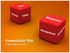 Time Management Powerpoint Templates | Management powerpoint templates | Management powerpoint slides