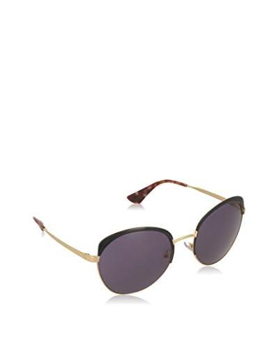 PRADA Gafas de Sol 54SS_LAX6O2 (61 mm) Dorado