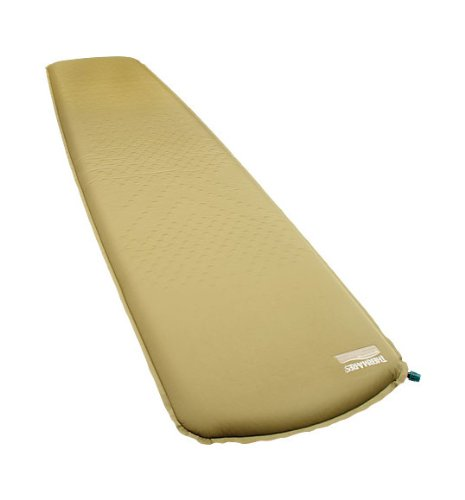 Thermarest Trail Pro Self Inflating Sleeping Pad