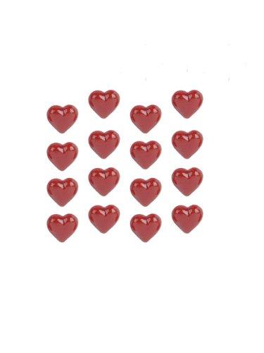 Red Mini Fridge front-594902