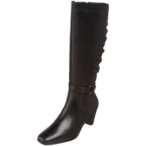 Blondo Women's Callie Boot,Black Tucson,10 W US