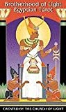 Brotherhood of Light Egyptian Tarot [With Booklet]