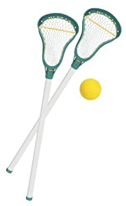 Buy Toysmith Lacrosse Set by Toysmith