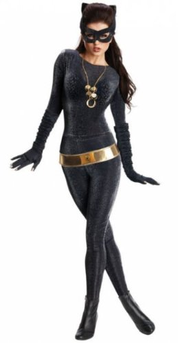 Costumes for all Occasions RU887212LG Catwoman Grand Heritage Adult
