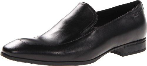 BOSS Black by HUGO BOSS Varmons 男款商务皮鞋 $97.73(约¥700)