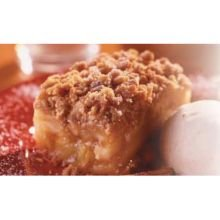 Chudleighs Apple Crisp, 3.6 Pound -- 6 per case.