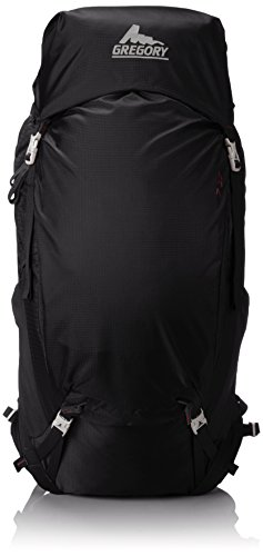 Gregory Mountain Products Z 35 Backpack, Storm Black, Medium