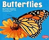 img - for Butterflies (Bugs Bugs Bugs) book / textbook / text book