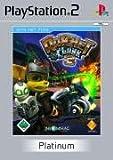 echange, troc Ratchet & Clank 3 Platinum (Version allemande)