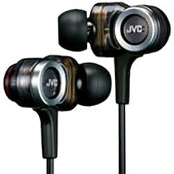 JVCケンウッド JVC ステレオヘッドホン HA-FXZ100