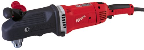 Fantastic Deal! Milwaukee 1680-21 13 amp 1/2-inch Super Hawg Joist and Stud Drill