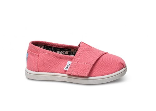 Toms-Toddlers-Tiny-Classics-Chocolate-Canvas-Casual-Shoe