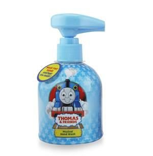 Baylis & Harding Thomas the Tank Engine Musical Hand Wash 250ml