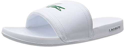 lacoste-fraisier-brd1-us-sandales-bout-ouvert-homme-blanc-white-082-white-44