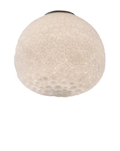 Artemide Lámpara de Pared/Techo Meteorite 15 Blanco