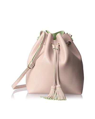 Steve Madden Women's Gemma Bucket, Blush