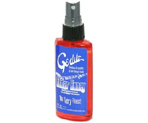 Gerlitz GEGHO Guitar Honey Fingerboard Oil