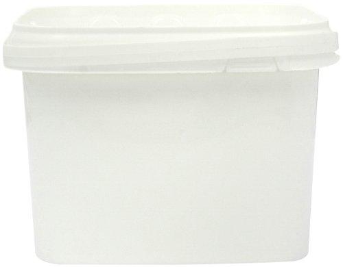 Ecoleaf Concentrated Washing Powder 3.4 kg (Pack of 4)