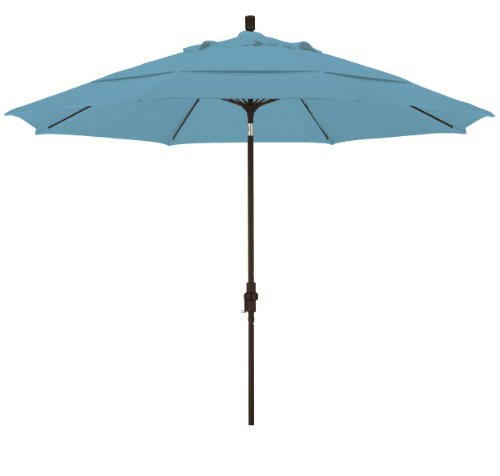 California Umbrella GSCUF118705-SA26-DWV 11-Feet