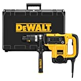 DEWALT D25553K 1-9/16-Inch Spline Combination Hammer Kit