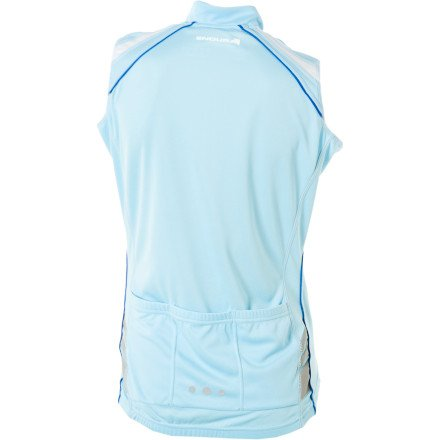 Buy Low Price Endura Rapido Jersey – Sleeveless – Women's (B004QHDDKC)