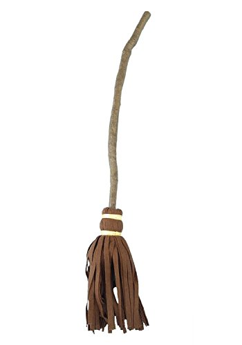 Crooked Broom (Standard) (Childs Toy Broom compare prices)