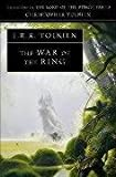The War of the Ring: The History of The Lord of the Rings, Part Three (The History of Middle-Earth, Vol. 8) (0261102230) by Tolkien, J. R. R.; Christopher Tolkien