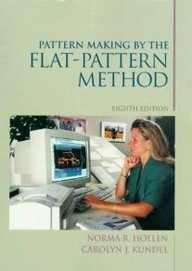 Pattern Making by the Flat-Pattern Method (Paperback,...