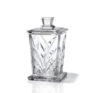 CRYSTAL CANISTER, CELEBRITY COLLECTION