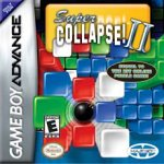 Super Collapse - Game Boy Advance