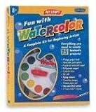 Fun with Watercolor  Kit (Art Start!)