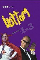 Bottom: Series 1-3 [DVD]