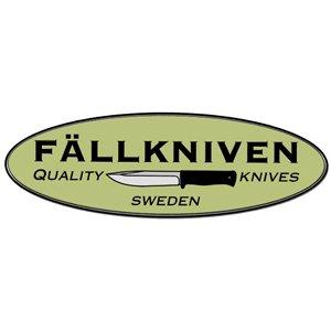 Fodero da cintura per coltello Fallkniven F1 per mancini