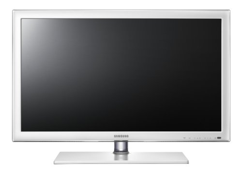 Samsung UE22D5010 22-inch Widescreen Full HD 1080p 50Hz LED TV with Freeview - White
