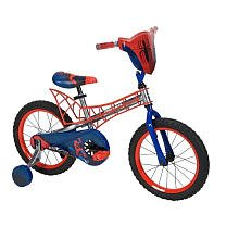 Huffy 16 inch Boys Bike - Spider-Man