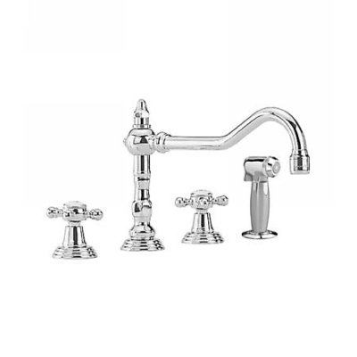 victorian kitchen faucets: Save On Jado 883/118/355 ...