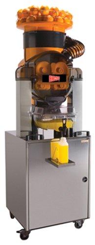 Grindmaster Cecilware JX45AF Automatic Juice Machine, Orange
