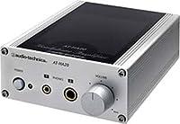 audio-technica ヘッドホンアンプ AT-HA20