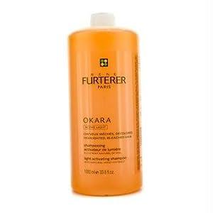Rene Furterer Okara Light Activating Shampoo for Unisex, 33.8 Ounce