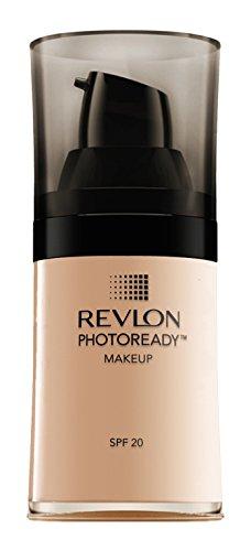 Fond de Teint REVLON PhotoReady No. 004 30ml nuda