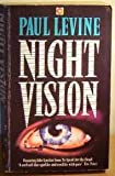 Night Vision (0340571586) by Paul Levine