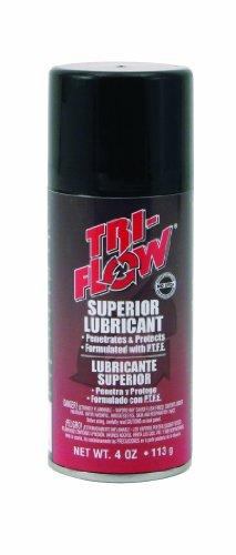 Tri-Flow Superior Lubricant - 4Oz Aerosol front-604356