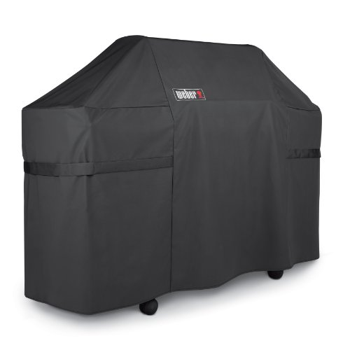 Weber 7555 Premium Cover For Weber Summit 600-Series Gas Grills