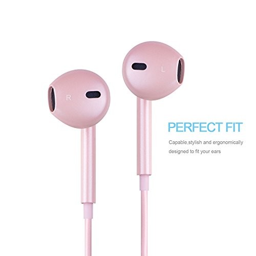 Earbuds with mic iphone 5 - iphone headphones lightning with mic