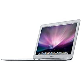 Apple MacBook Air 2.13GHz 13.3�C���` MC234J/A