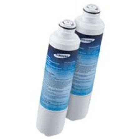 Samsung Haf-cin-2p/exp Refrigerator Water Filter - White (haf-cin-2p-exp) (Direct Exp compare prices)