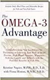 img - for The Omega-3 Advantage book / textbook / text book