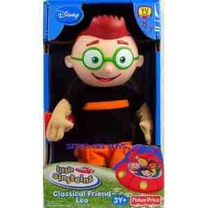 Fisher Price: Talking Little Einsteins Classical
