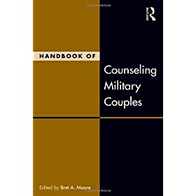 Learn more about the book, Handbook of Counseling Military Couples